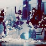 Neues Musikvideo von Bandjanaimon!