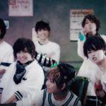 Fudanjuku veröffenlichen Musikvideo in der Kurzform