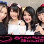 Neues Live Video & Musikvideo von Sparky Shadow