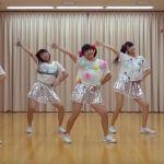 Neues Tanzvideo von Up Up Girls (2)