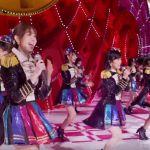 AKB48 veröffentlichen 45 Sekunden Video