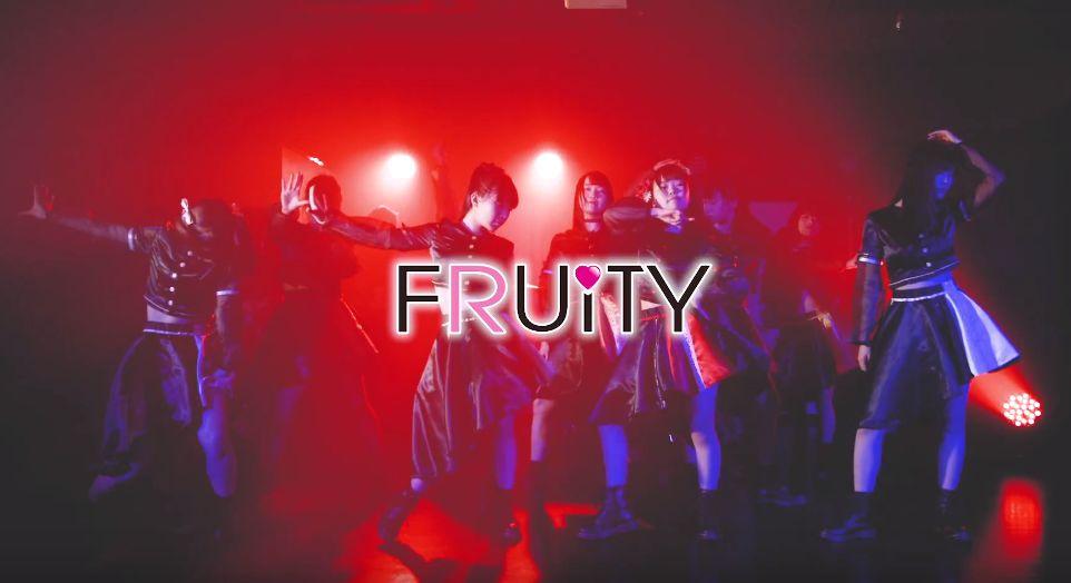 Neues Live Video von Fruity
