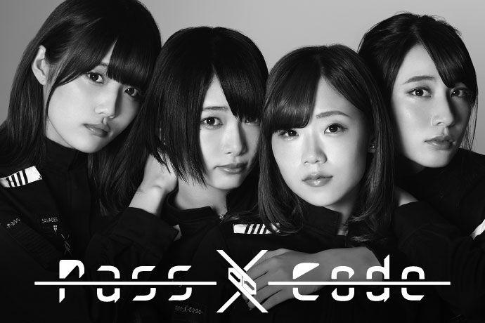 PassCode veröffentlichen 7 Live Videos von 2016
