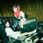 Neues Musikvideo von Oyasumi Hologram