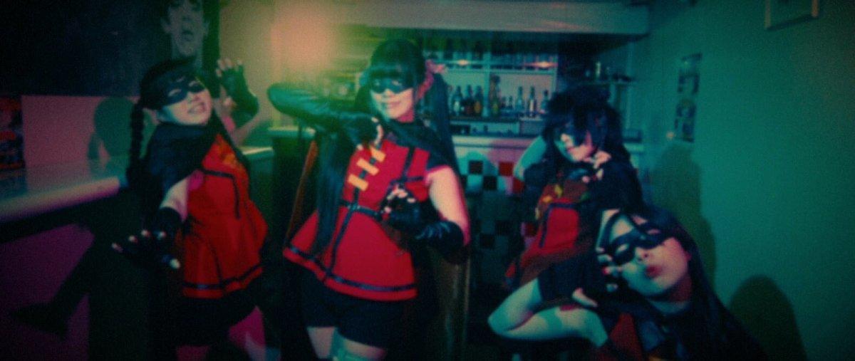 Melon Batake a Go Go veröffentlichen neues Musikvideo