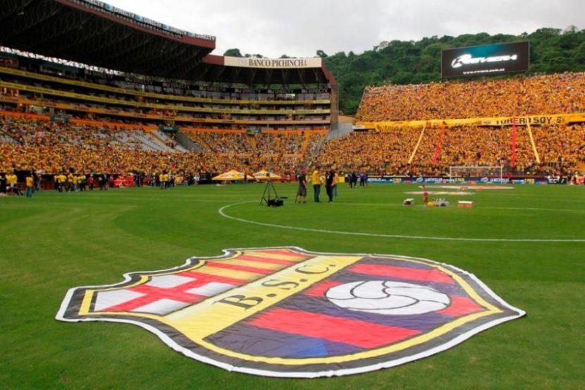 FEF negó pedido de Barcelona
