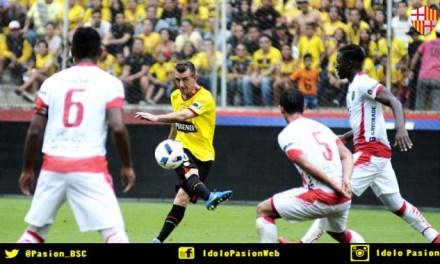 Se adelanta el partido ante Fuerza Amarilla