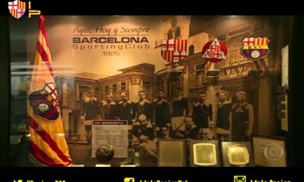 Barcelona está de aniversario y el aire huele a caramelo