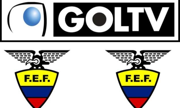 """Paco Casal, líder de GolTV: """"Hay algunas cosas que cambiarán del contrato"""""""