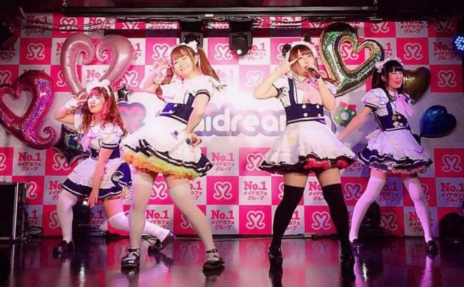 めいどりーみん、ニューシングル『Shining☆days~また逢う日まで~』12月8日(土)一般販売開始