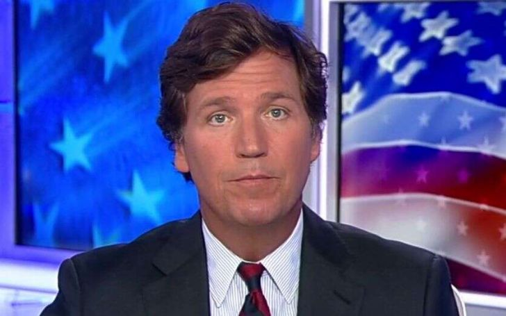 Who is Tucker Carlson's Wife? Details of His Married Life ...
