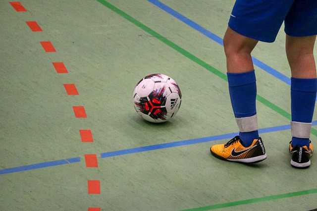 Suka Olahraga Futsal? Yuk Intip 6 Tips Memilih Lapangan Futsal di Jakarta Barat