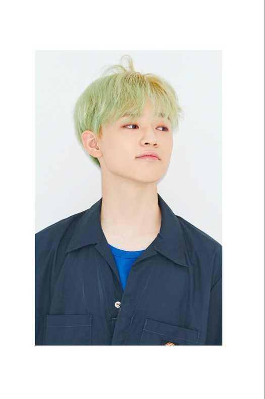 Idol thông tin thành viên chenle NCT Dream