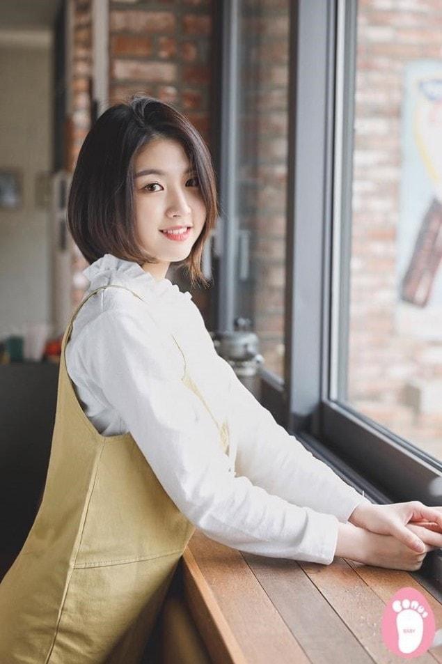 Tin tức Kpop thành viên Moonhee nhóm BonusBaby profile member