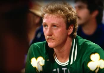 Larry Bird   Bio  Age  Height  Weight  Net Worth  Facts and Family     Larry Bird