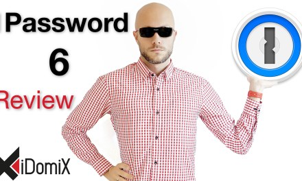 1Password 6 Review