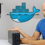UniFi Controller im Docker Container auf Synology DiskStation installieren