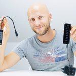 USB 3.0 Hub mit oder ohne eigene Stromversorgung?