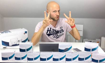 Warum ich doch Homematic IP gekauft habe