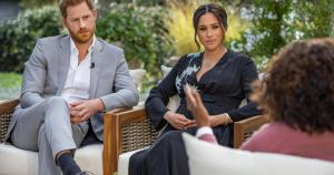 How to watch Oprah Winfrey's interview with Prince Harry and Meghan – CBS News