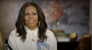 'Give yourself a break': Michelle Obama offers advice on coping with depression, anxiety during COVID-19 – The Boston Globe
