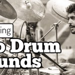 Recording REAL Drum Sounds   A Pros How To Guide