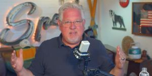 Glenn Beck: The Bible WARNS of these 'perilous times' — HERE'S how to prepare yourself and your family