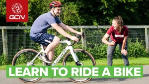 How To Ride A Bike From Scratch! | A Beginners Guide To Starting Bike Riding
