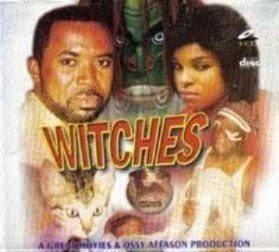 Witches movie