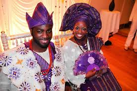 yoruba traditional dressing
