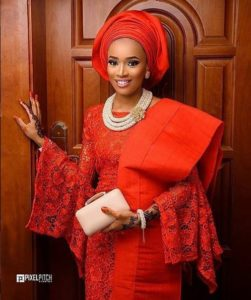 SEE SWEET LOVE!!! THESE AMAZING OUTFITS FOR TRADITIONAL MARRIAGES WILL MAKE YOU MOVE YOUR WEDDING DATE!  hausawedding 251x300