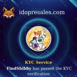 FindShibby KYC Verification