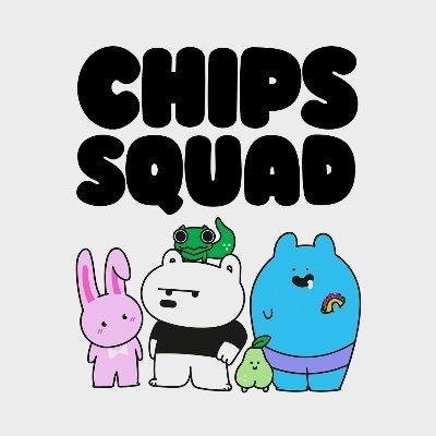 chips squad