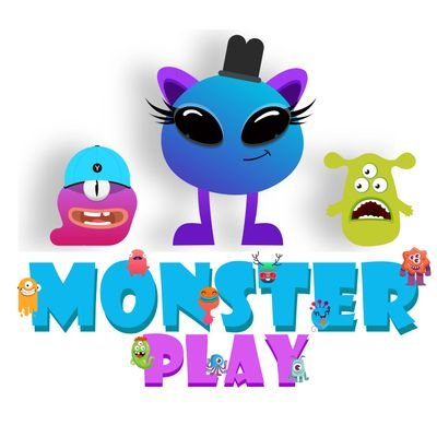 mosterplay token