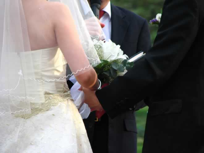 Samples Vows And Ideas For Writing Your Own Vows