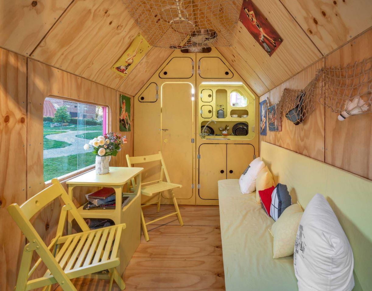 Beautiful Tiny House