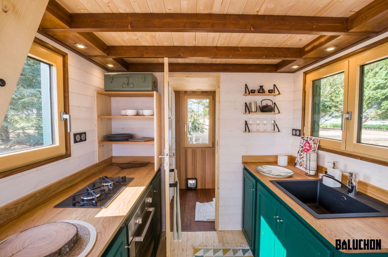 Tiny House France
