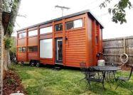 Escape Traveler Tiny House Review