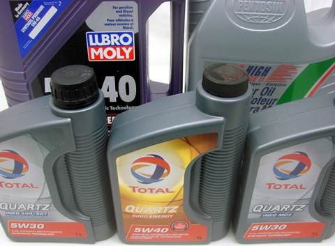 TDI Oil Specifications – Diesel News, Info and Guides
