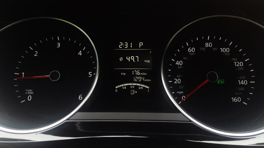 TDI Mileage over the Years – Diesel News, Info and Guides