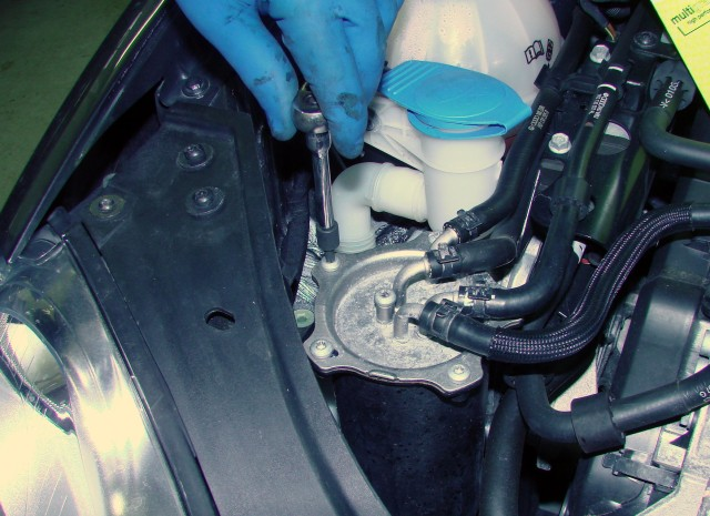 How To Replace Fuel Filter (BRM/CBEA/CJAA) – Diesel News, Info and GuidesIDParts Blog