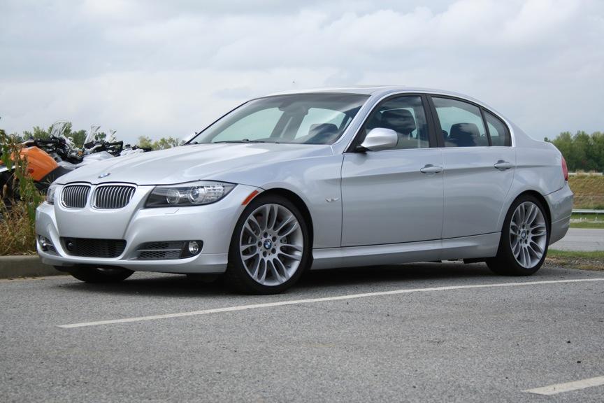 BMW Extends Warranty On Adblue Tank For 335d – Diesel News Info