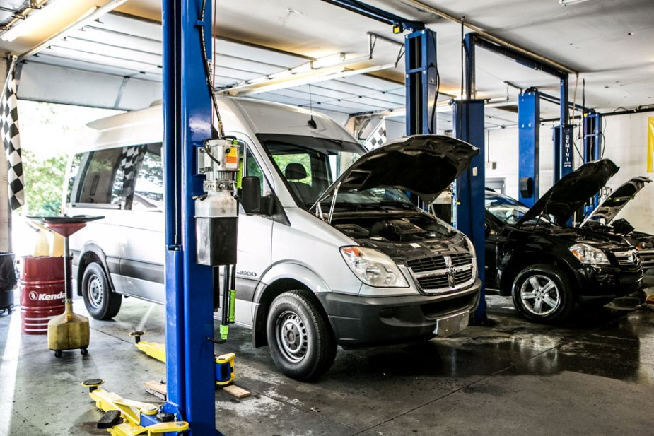 "Sprinter ""Limp Home Mode"": Common Causes – Diesel News, Info"