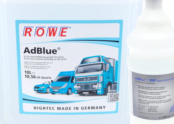 Checking AdBlue/DEF Level On Your TDI – Diesel News, Info