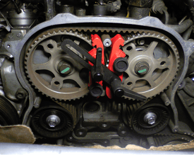 Jeep Liberty CRD Timing Belt Tools – Diesel News, Info and Guides