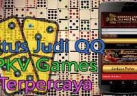Situs Judi QQ PKV Games Terpercaya