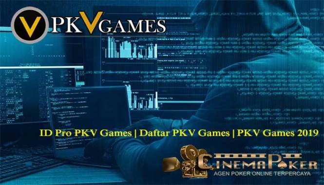 ID Pro PKV Games - ID Pro PKV Games