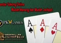 Bandar Sakong Online Mudah Menang dan Mudah Jackpot
