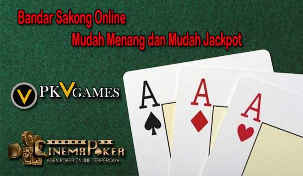 Bandar Sakong Online Mudah Menang dan Mudah Jackpot - Bandar Sakong Online Mudah Menang dan Mudah Jackpot