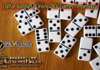 Daftar BandarQ Online PKV Games Terpercaya
